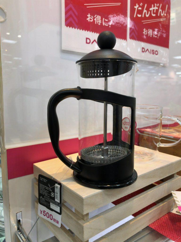 手挽きコーヒーミル ダイソーおすすめ商品